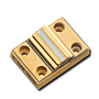 High Density Laser Diodes
